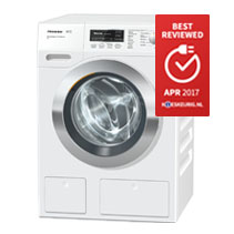 Miele-wasmachine Best reviewed april 2017
