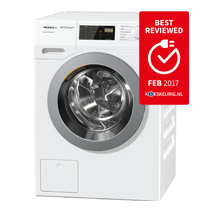 Best Reviewed Wasmachine Miele
