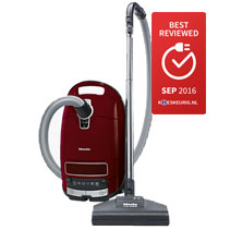 Best reviewed: Miele Complete C3 Cat&Dog