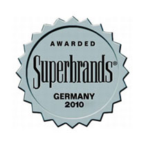 Superbrands 2010