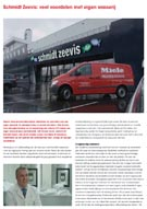 Schmidt Zeevis advertorial