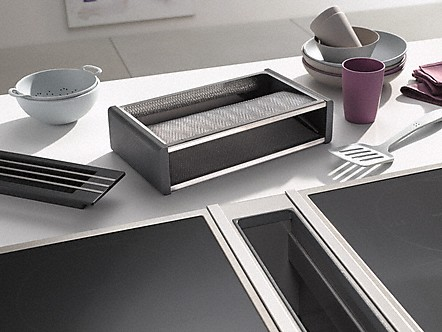 roestvrijstalen vetfilter 10 laags combiset elementen met werkbladafzuiging. Black Bedroom Furniture Sets. Home Design Ideas