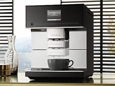 CupSensor Vrijstaande koffiemachines