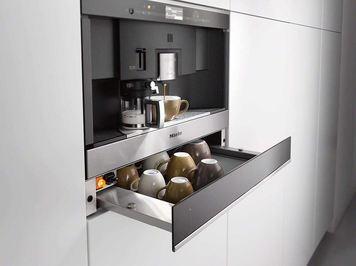 huishoudelijke inbouwapparatuur voor keuken