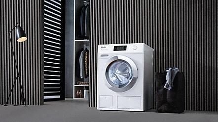 miele wasmachines van voorlader tot bovenlader miele. Black Bedroom Furniture Sets. Home Design Ideas
