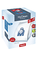 GN XL HyClean 3D XL-pack HyClean 3D Efficiency GN