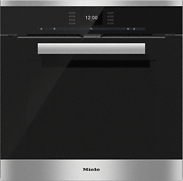 miele ovens h 6660 bp oven. Black Bedroom Furniture Sets. Home Design Ideas