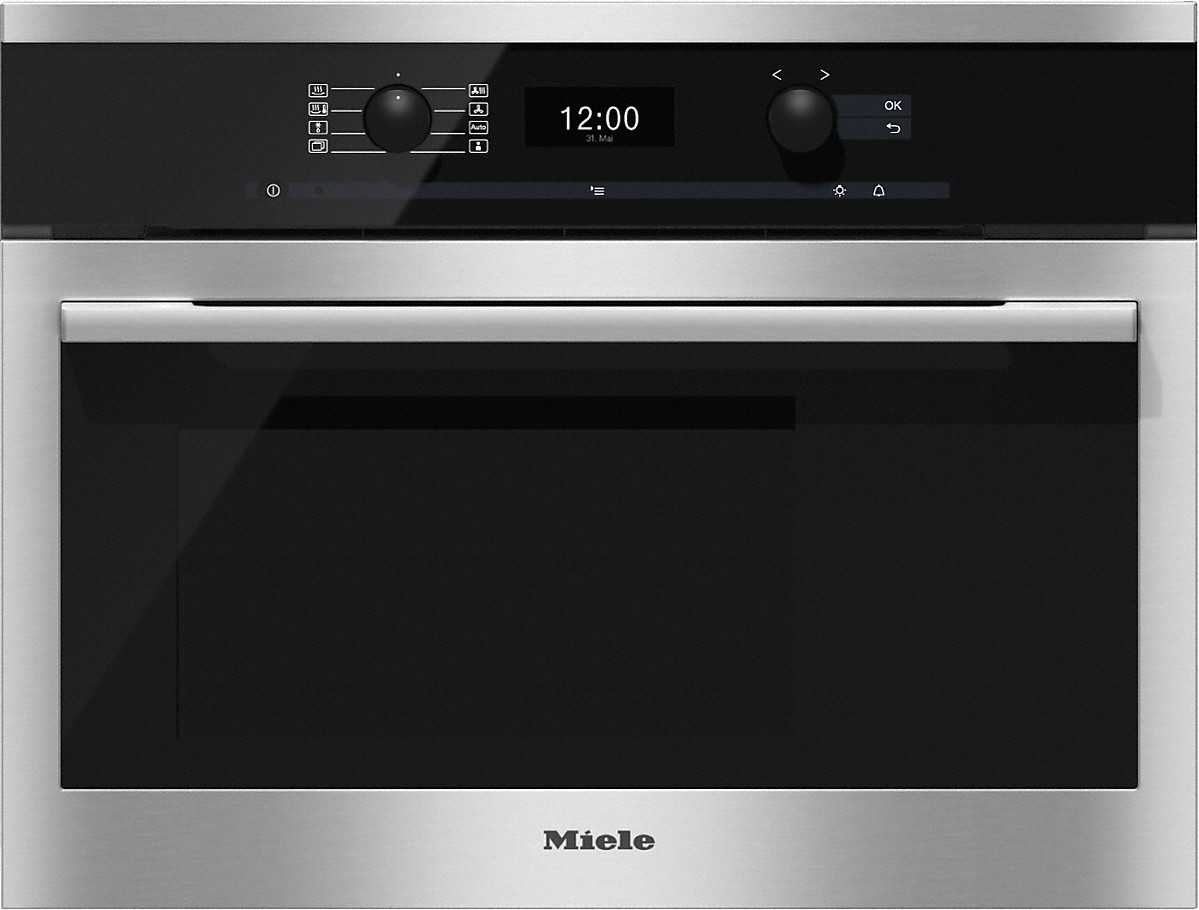 miele filter stoomovens dgc 6300 stoomoven met oven. Black Bedroom Furniture Sets. Home Design Ideas