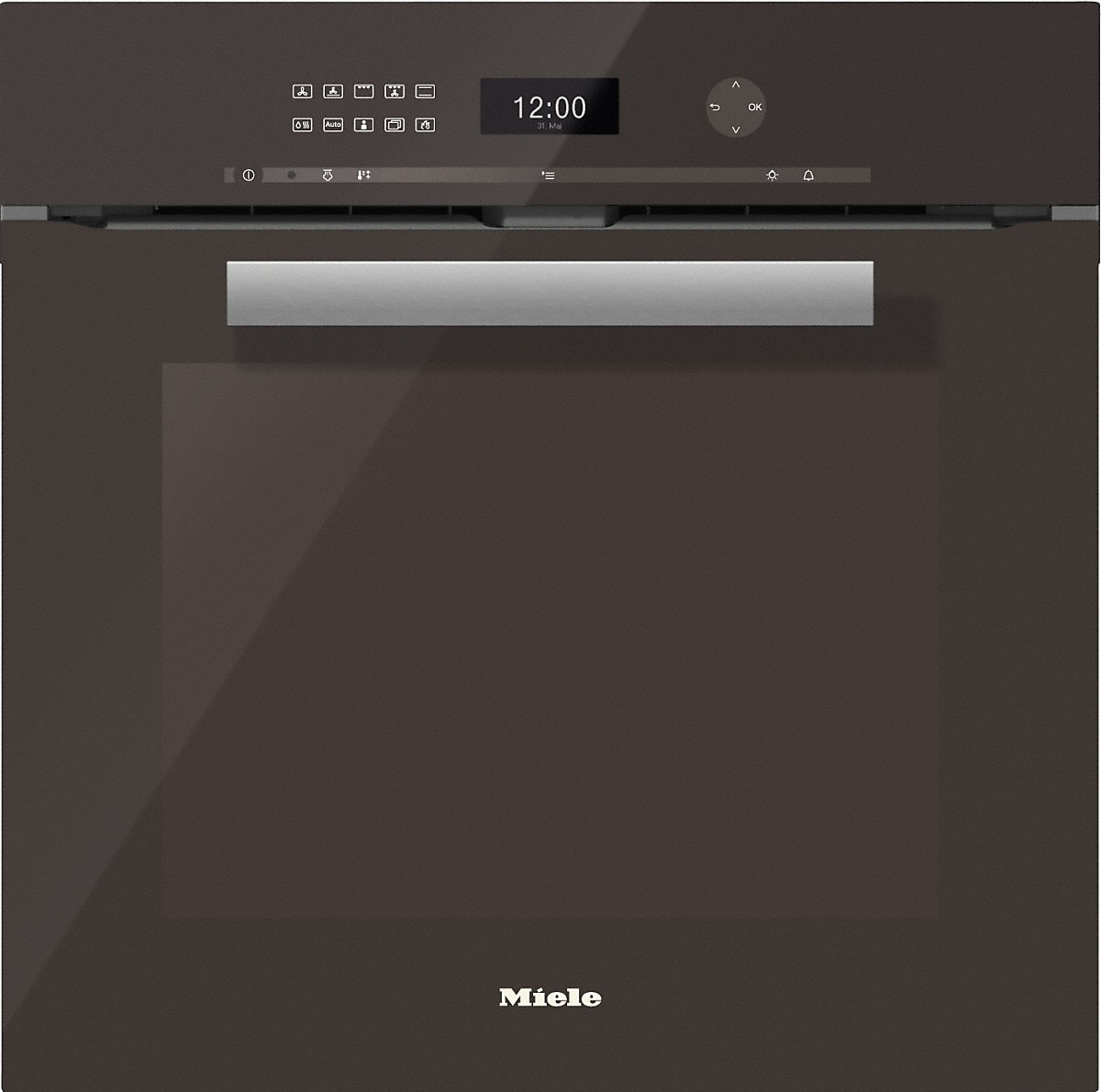 miele ovens h 6461 bp oven. Black Bedroom Furniture Sets. Home Design Ideas