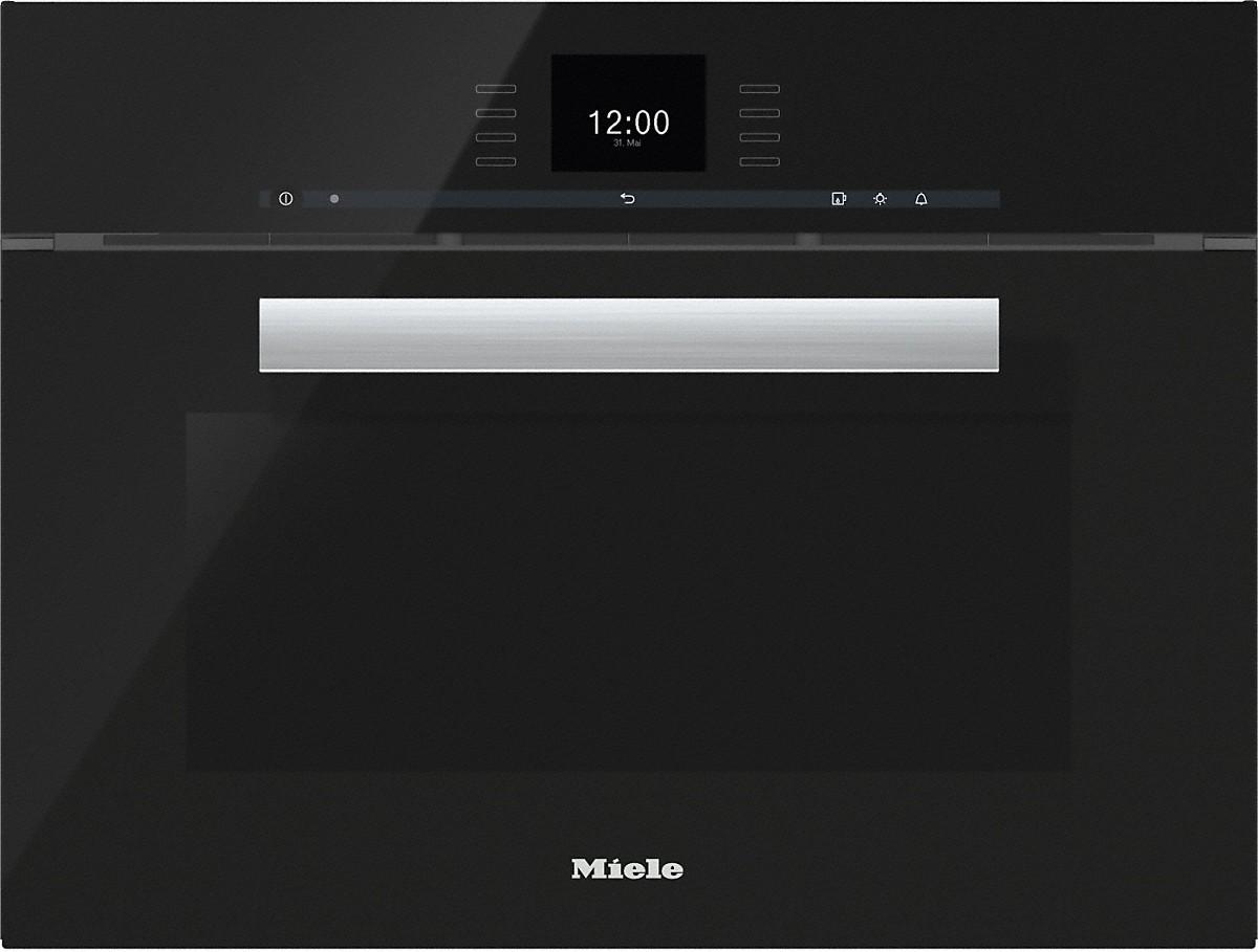 miele dgc 6600 stoomoven met volwaardige oven xl. Black Bedroom Furniture Sets. Home Design Ideas