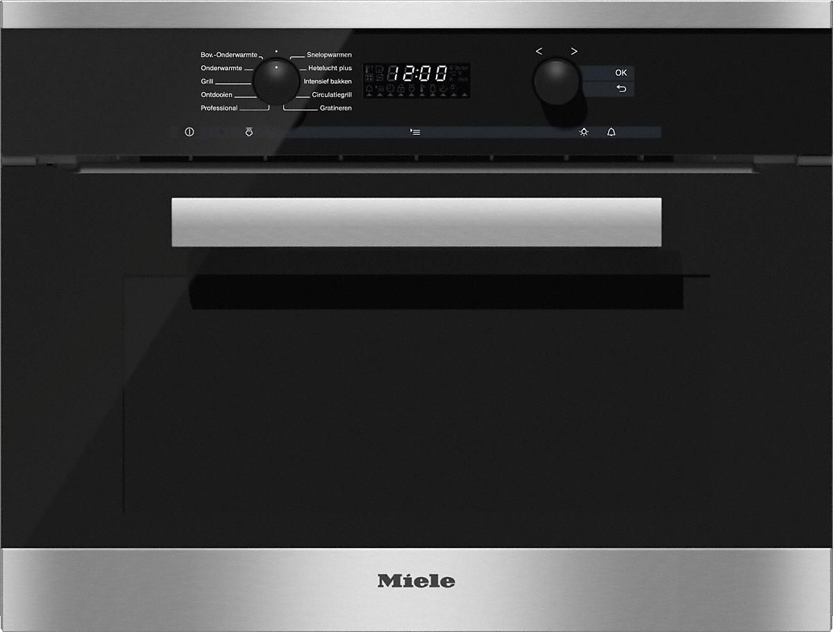 miele ovens h 6200 b oven. Black Bedroom Furniture Sets. Home Design Ideas