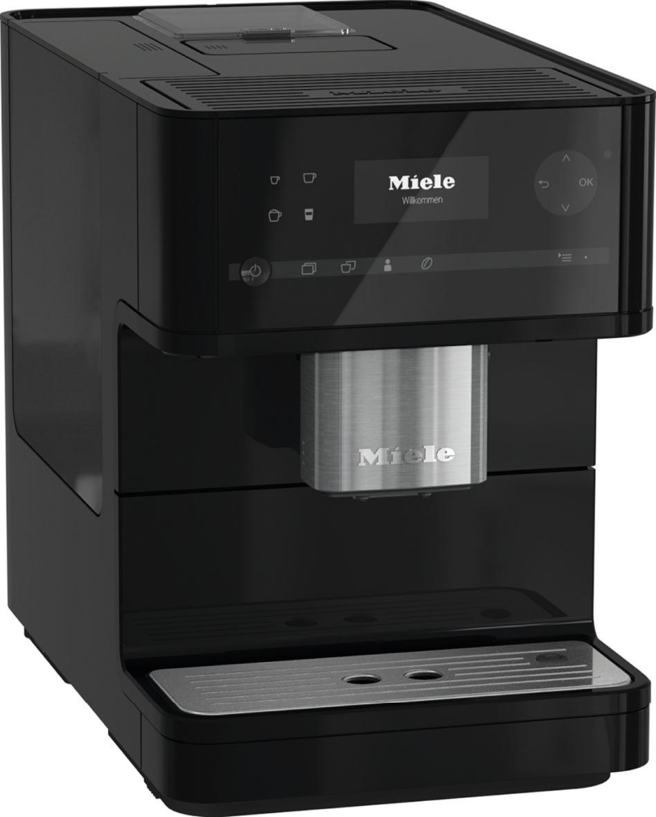Miele CM 6150 Vrijstaande koffiemachine