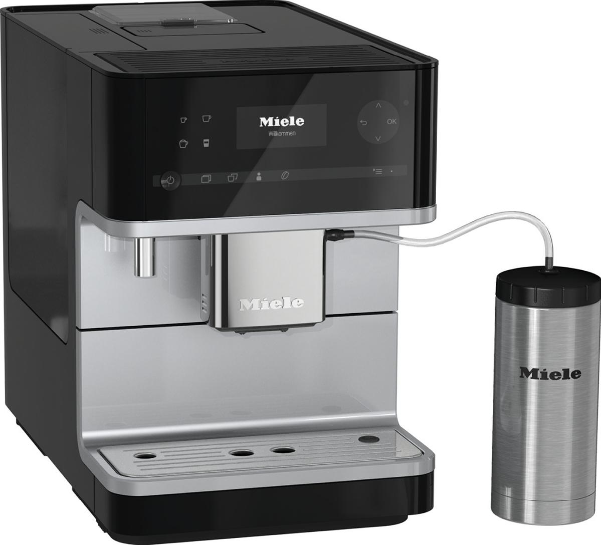 Miele CM 6350 Vrijstaande koffiemachine