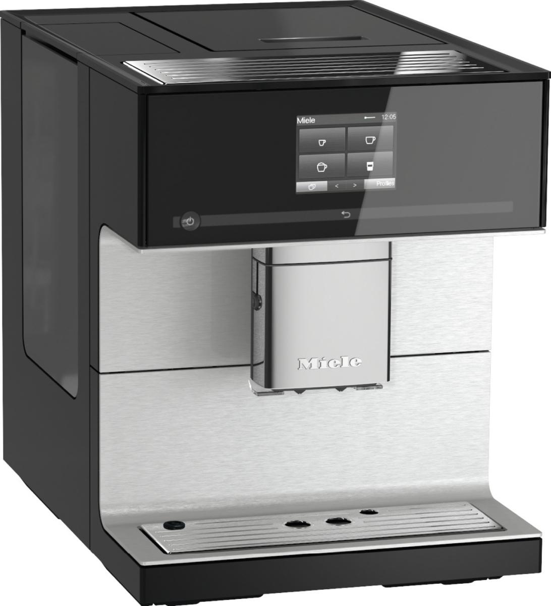 Miele CM 7350 Vrijstaande koffiemachine