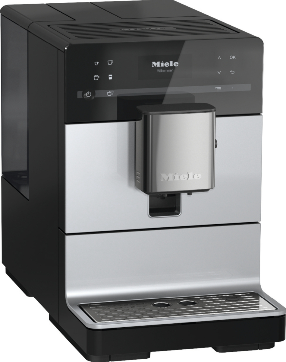Miele CM 5510 Silence Vrijstaande koffiemachine