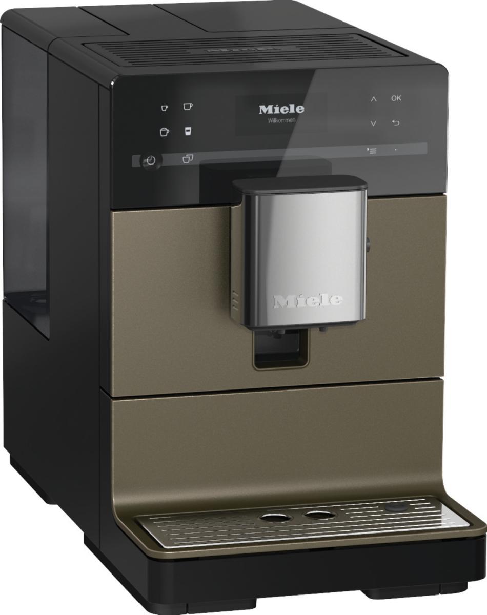 Miele CM 5710 Silence Vrijstaande koffiemachine